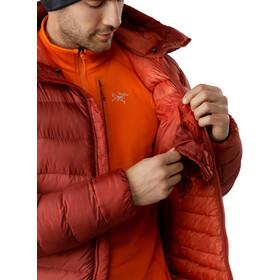 Arc'teryx Cerium SV Bluza Mężczyźni, infrared